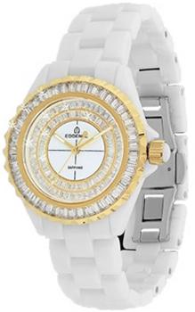 Наручные  женские часы Essence ES6013FC.133. Коллекция Ceramic