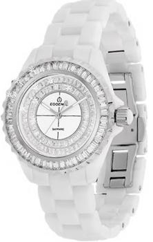 Наручные  женские часы Essence ES6013FC.333. Коллекция Ceramic
