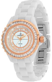 Наручные  женские часы Essence ES6013FC.433. Коллекция Ceramic