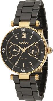 Наручные  женские часы Essence ES6042FE.150. Коллекция Ceramic