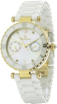 Наручные  женские часы Essence ES6042FE.433. Коллекция Ceramic