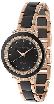 Наручные  женские часы Essence ES6086FC.450. Коллекция Ceramic