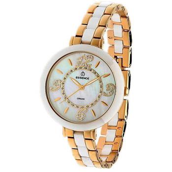 Наручные  женские часы Essence ES6087FC.433. Коллекция Ceramic