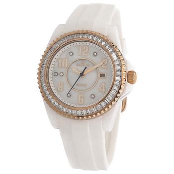 Наручные  женские часы Essence ES6100MC.423. Коллекция Ceramic