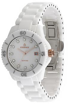 Наручные  женские часы Essence ES6120FC.423. Коллекция Ceramic