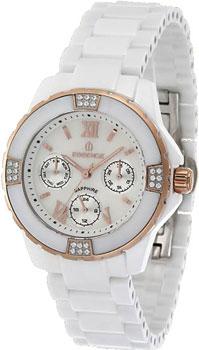 Наручные  женские часы Essence ES6121FC.133. Коллекция Ceramic