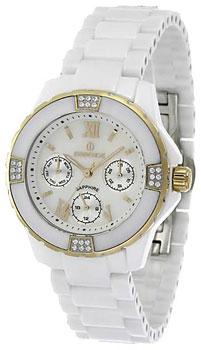 Наручные  женские часы Essence ES6122FC.123. Коллекция Ceramic