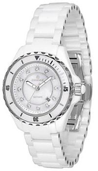 Наручные  женские часы Essence ES6159FC.323. Коллекция Ceramic