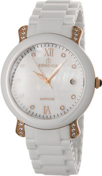 Наручные  женские часы Essence ES6272FC.433. Коллекция Ceramic