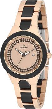 Наручные  женские часы Essence ES6287FC.410. Коллекция Ceramic