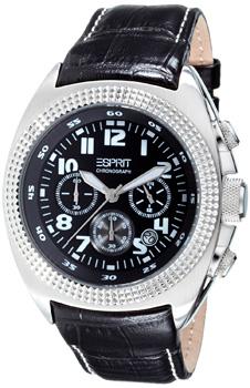 fashion наручные  мужские часы Esprit ES900491001. Коллекция Sport