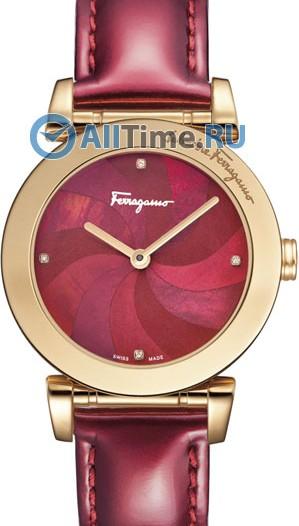 Женские наручные швейцарские часы в коллекции Salvatore Salvatore Ferragamo