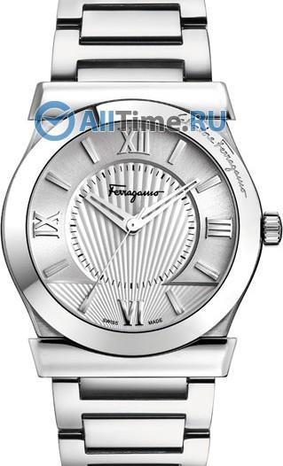 Мужские наручные швейцарские часы в коллекции Vega Salvatore Ferragamo