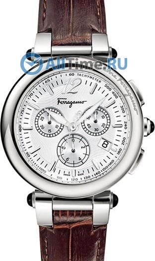 Мужские наручные швейцарские часы в коллекции Idillio Salvatore Ferragamo