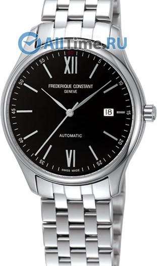 Мужские наручные швейцарские часы в коллекции Index/Healey/Runabout Frederique Constant