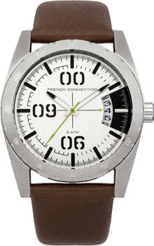 fashion наручные  мужские часы French Connection FC1169T. Коллекция Parkside