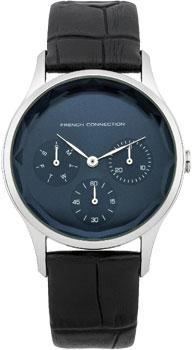 fashion наручные  женские часы French Connection FC1178BU. Коллекция Men Summer