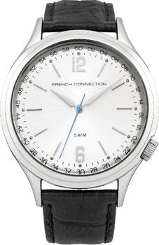 fashion наручные  мужские часы French Connection FC1195B. Коллекция Men Summer