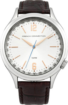 fashion наручные  мужские часы French Connection FC1195T. Коллекция Men Summer