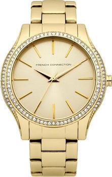 fashion наручные  женские часы French Connection FC1205GM. Коллекция Women Summer