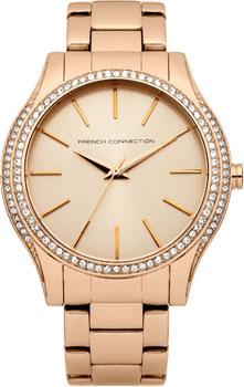 fashion наручные  женские часы French Connection FC1205RGM. Коллекция Women Summer