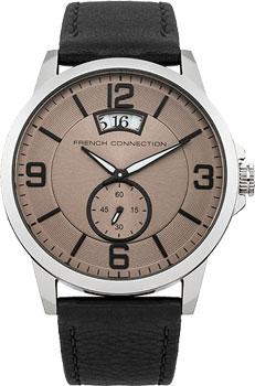fashion наручные  мужские часы French Connection FC1209B. Коллекция Men Summer