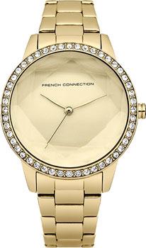 fashion наручные  женские часы French Connection FC1215GM. Коллекция Evelyn