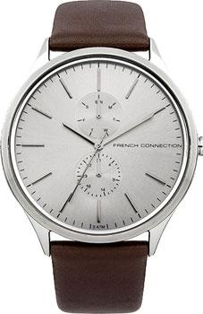 fashion наручные  мужские часы French Connection FC1222E. Коллекция Lambert