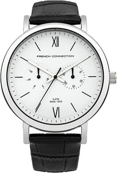 fashion наручные  мужские часы French Connection FC1223B. Коллекция Harley
