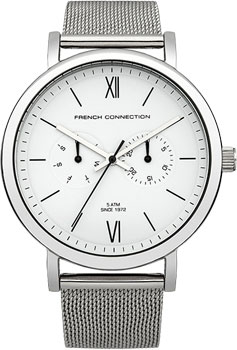 fashion наручные  мужские часы French Connection FC1223SM. Коллекция Harley