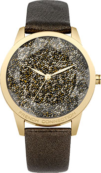 fashion наручные  женские часы French Connection FC1231G. Коллекция Chelsea