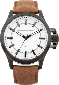 fashion наручные  мужские часы French Connection FC1240TW. Коллекция Bromley