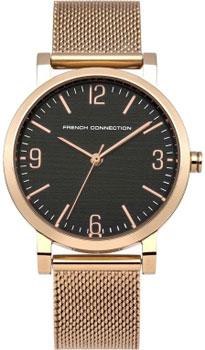 fashion наручные  женские часы French Connection FC1249RGM. Коллекция Catherine