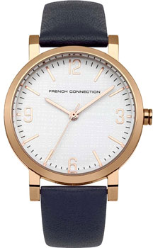 fashion наручные  женские часы French Connection FC1249U. Коллекция Catherine