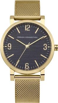 fashion наручные  женские часы French Connection FC1249UGM. Коллекция Catherine