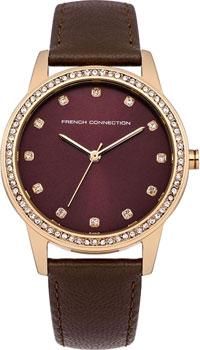 fashion наручные  женские часы French Connection FC1251T. Коллекция Catherine