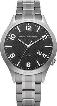 fashion наручные  мужские часы French Connection FC1260SM. Коллекция Cromwell