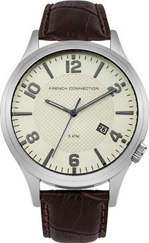 fashion наручные  мужские часы French Connection FC1260TW. Коллекция Cromwell