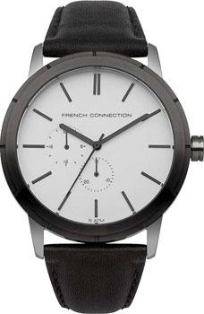fashion наручные  мужские часы French Connection FC1261BE. Коллекция Clarke