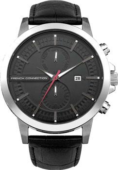 fashion наручные  мужские часы French Connection FC1270B. Коллекция Clarke