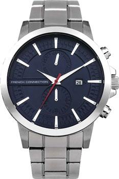 fashion наручные  мужские часы French Connection FC1270SM. Коллекция Clarke