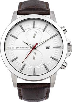 fashion наручные  мужские часы French Connection FC1270T. Коллекция Clarke