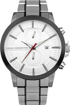 fashion наручные  мужские часы French Connection FC1270USM. Коллекция Clarke