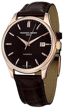 Швейцарские наручные  мужские часы Frederique Constant FC303C5B4. Коллекция Classics
