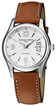 Швейцарские наручные  мужские часы Frederique Constant FC303S4B26. Коллекция Junior