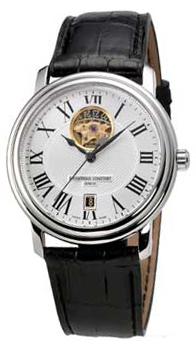 Швейцарские наручные  мужские часы Frederique Constant FC315M4P6. Коллекция Classics