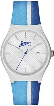 fashion наручные  мужские часы FC Zenit FCZ01-03. Коллекция Regular