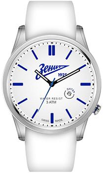 fashion наручные  мужские часы FC Zenit FCZ05SW. Коллекция Swiss