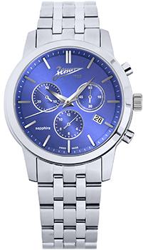 fashion наручные  мужские часы FC Zenit FCZ07BL. Коллекция Swiss
