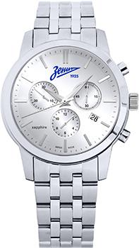 fashion наручные  мужские часы FC Zenit FCZ07S. Коллекция Swiss